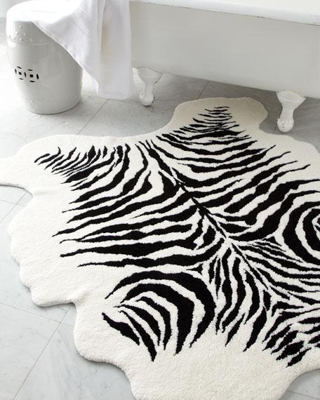 """Kenya"" Bath Rug"