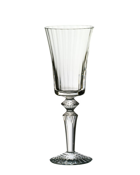 Mille Nuits Tall American Water Goblet Goblet