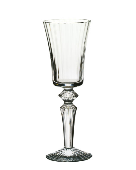 Mille Nuits Tall American Red Wine Glass