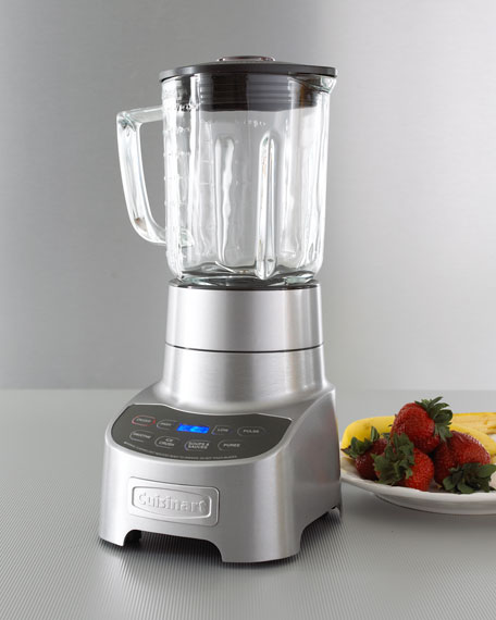 cuisinart smoothie machine