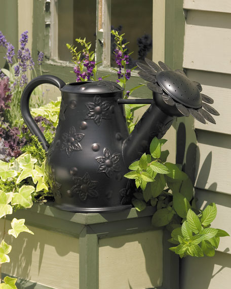 """""""Sunshower"""" Watering Can"""