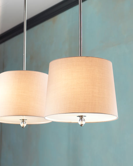 """Simple"" Pendant Light"