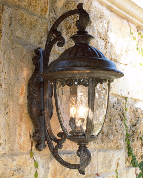 """Park Lane"" Lantern"