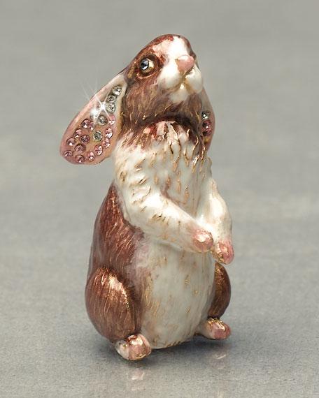 """Emory"" Bunny"