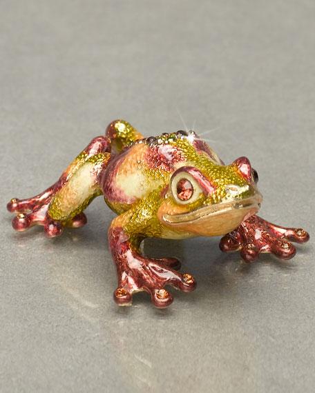 """Tommie"" Frog"