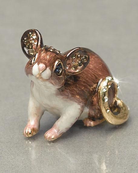 Mini Mouse Figurine
