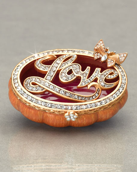 """Love"" Box"