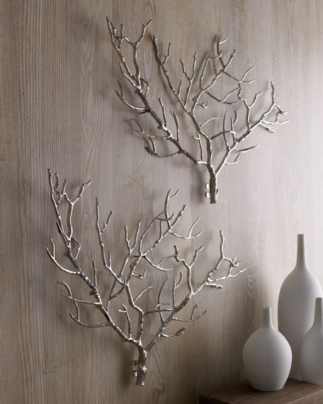 Tree Branch Wall Decor