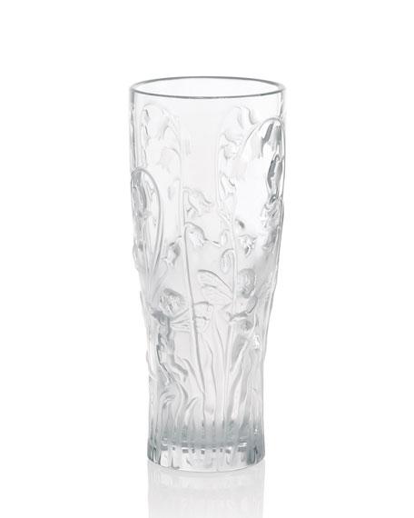 Elves Vase