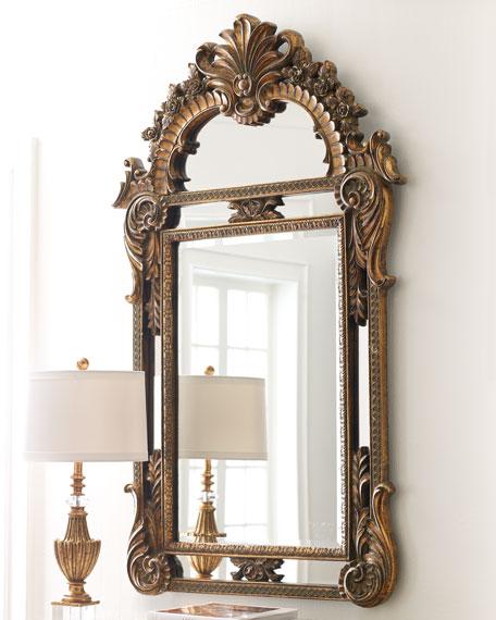 """""""Clarissa"""" Mirror"""
