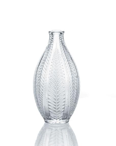 """Acacia"" Vase, Clear"