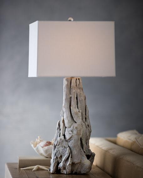 """Bodega"" Table Lamp"