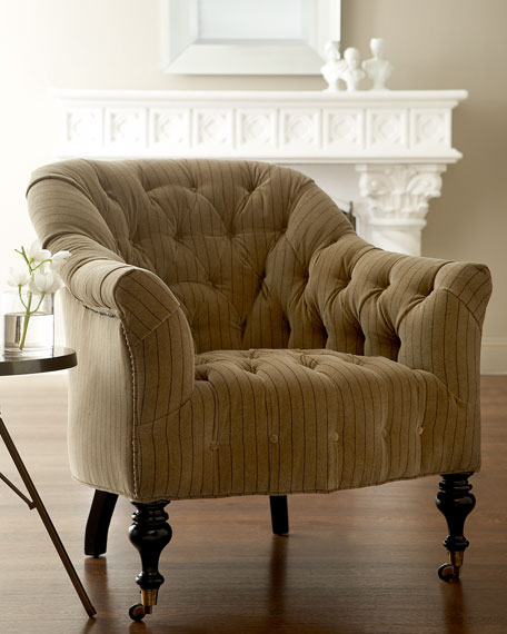 """Olsen"" Chair"