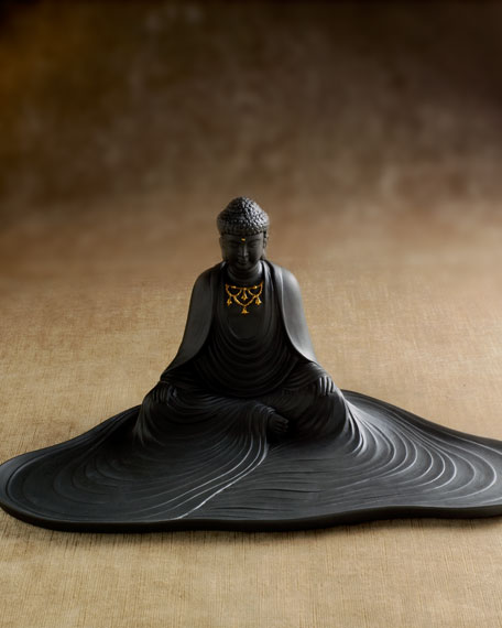 Buddha Desk Tray