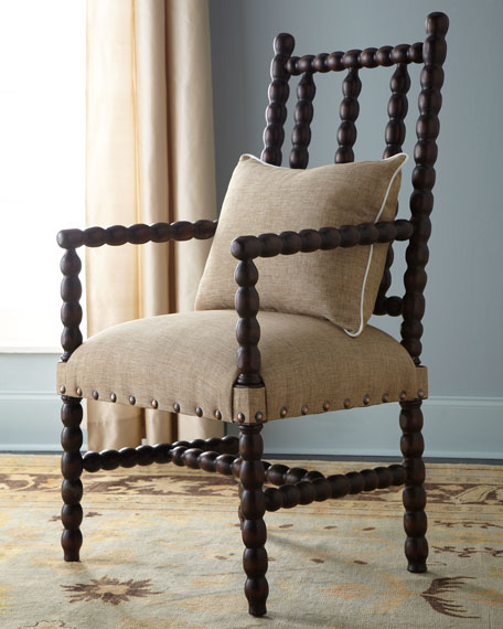 """Bobbin"" Chair"