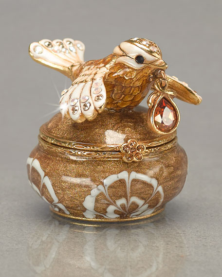 """""""Ellery"""" Bird Box"""