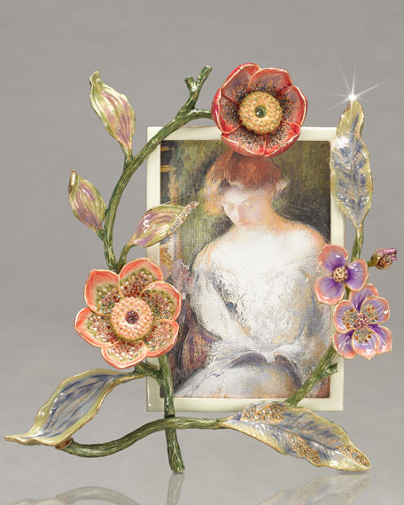 """Cecilia"" Bouquet Frame, 4"" x 6"""