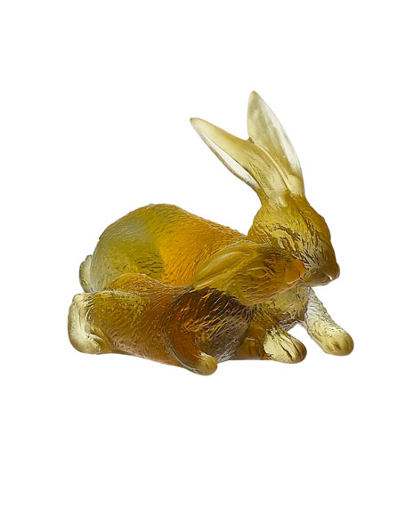 Chinese Horoscope Rabbit Figure