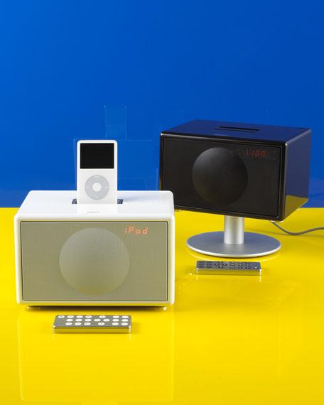 Genevasound Sound System