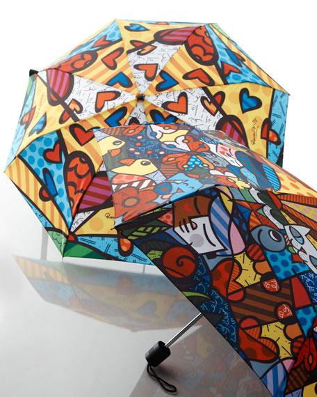 """""""Britto"""" Umbrella"""