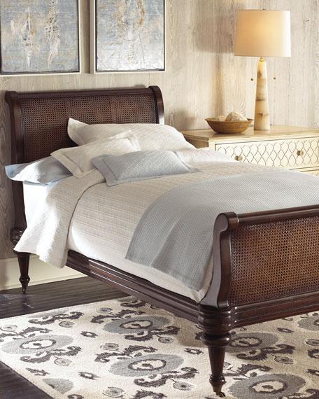 """Barrington"" Twin Bed"