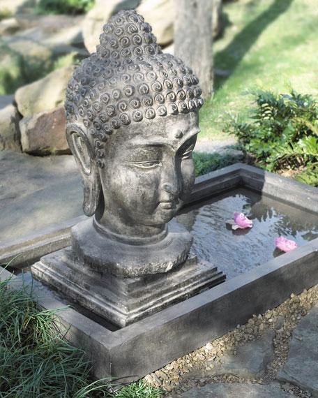 """""""Zen"""" Fountain"""