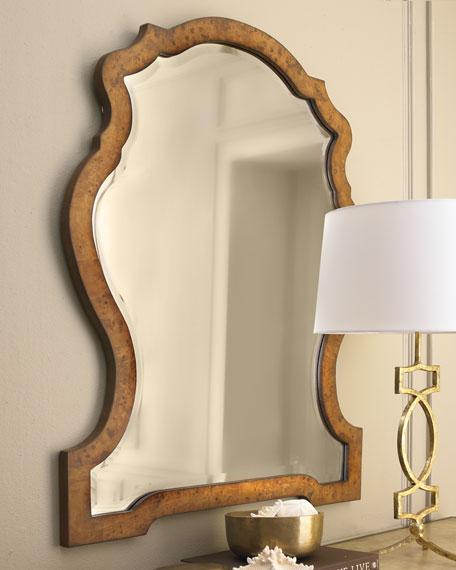 """Kaydence"" Mirror"