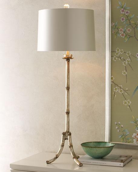 """Bamboo"" Table Lamp"