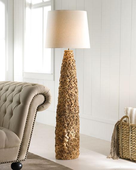 """Grasso"" Floor Lamp"