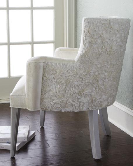 """Rosette"" Chair"