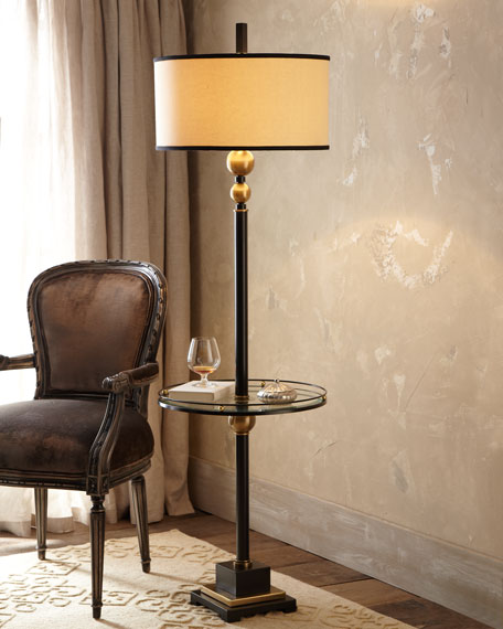 """Revolution"" Floor Lamp"