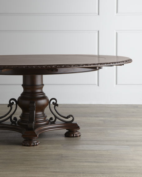 AGATHA DINING TABLE