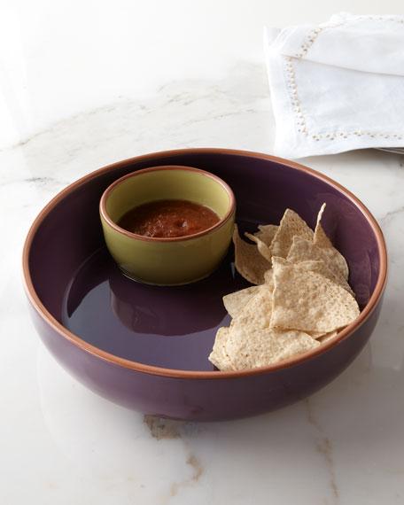 """""""Pinata"""" Chip & Dip"""