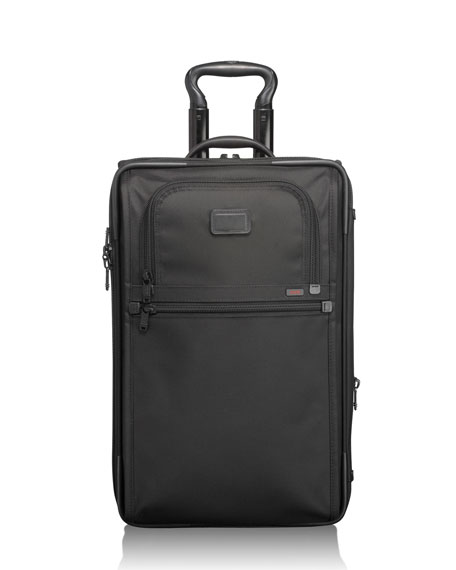 Frequent Traveler Expandable Carry-On