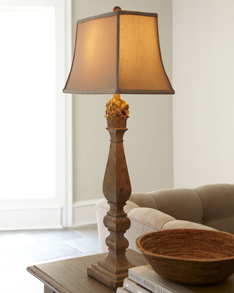 """Bird Array"" Table Lamp"
