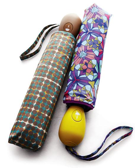 Fashion-Print Umbrella