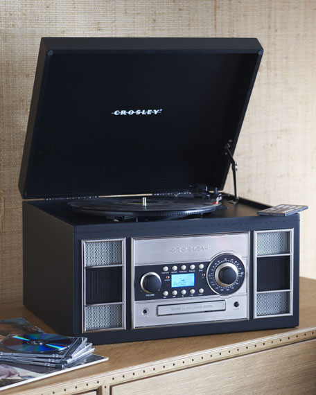 Memory Master 2 Turntable