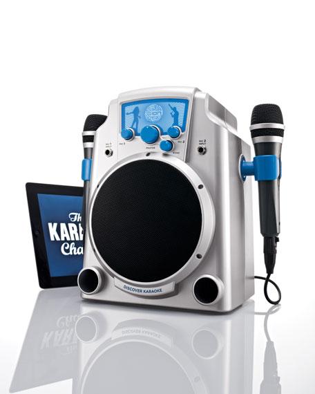 Karaoke System