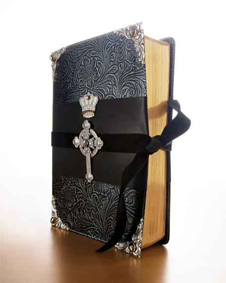 Embellished Bible