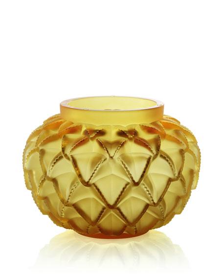 """Champagne """"Languedoc"""" Vase"""