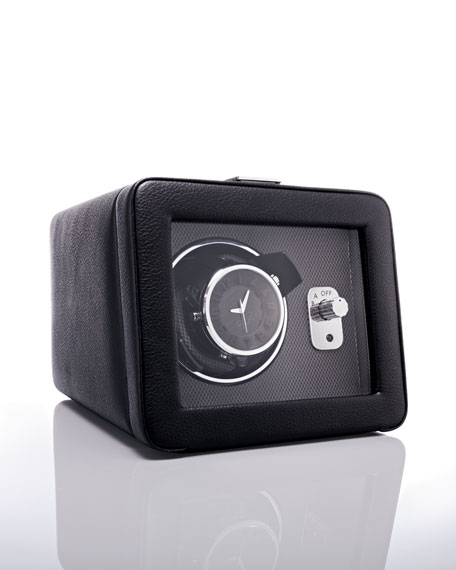 Single-Watch Winder