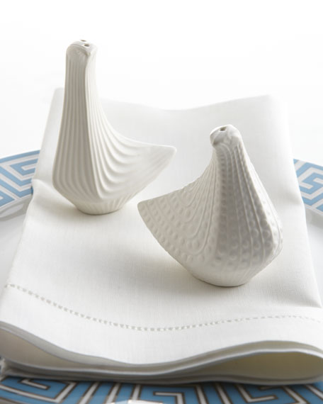 Jonathan adler bird salt pepper set - Jonathan adler salt and pepper ...