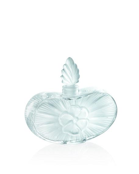 """Clarisse"" Perfume Bottle"