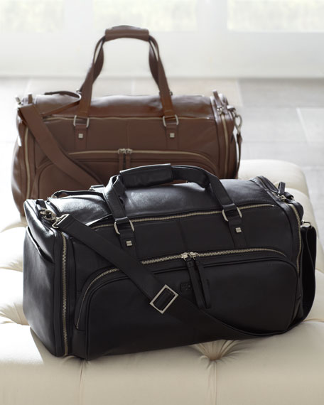 Expandable Large Duffel