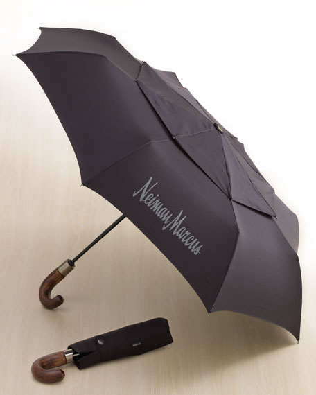 ShedRain WindPro Curved-Handle Umbrella