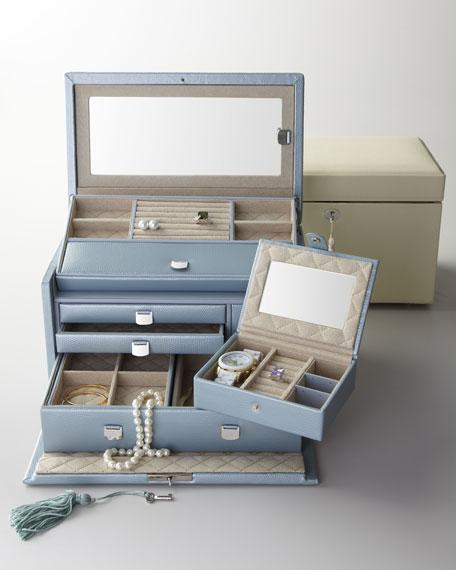 """London"" Jewelry Case"
