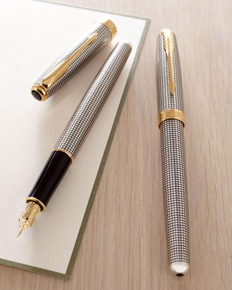 """Parker """"Cisele"""" Ballpoint Pen"""