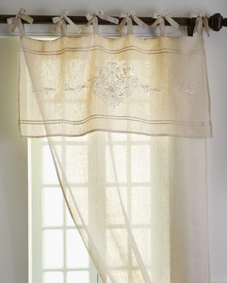 """Each """"Classica"""" Curtain"""