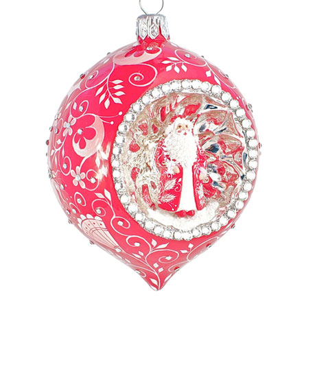 Chinoiserie Orb
