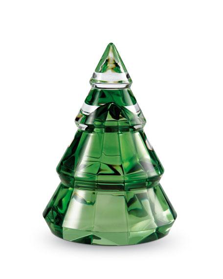 """Green """"Spirit Fir"""" Christmas Tree"""
